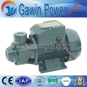 0.75HP Peripheral Qb Series Electric Clean Water Pump pictures & photos