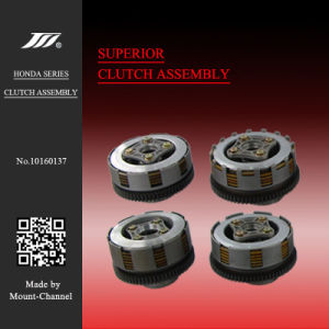 Various Motorcycle Wet Clutch Assembly for Honda