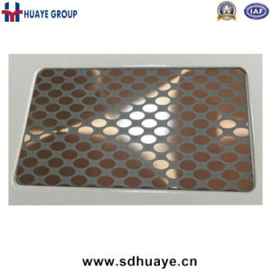 Etching Stainless Steel for Door Wall Building Decoration pictures & photos