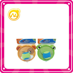 Sticky Racket Bear and Frog Two Mixed
