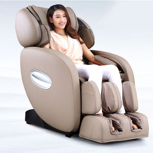 Reclining Luxury Massage Chair (RT6038) pictures & photos