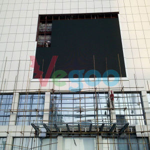 Reshine P5 Full Colour Outdoor Advertising LED Display Screen pictures & photos