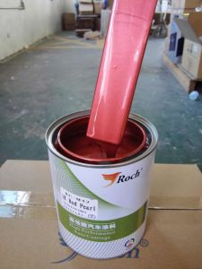 Competitive Price 1k Basecoat Auto Paint for Auto Repair pictures & photos