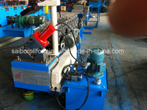 Light Steel Stud Roll Forming Machine pictures & photos