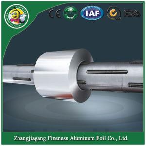 Design New Products Aluminum Foil Insulation Rolls pictures & photos
