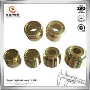 Auto Parts Pressure Zinc Die Casting with Chrome Plating pictures & photos