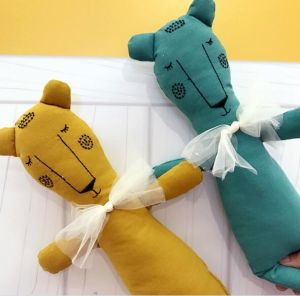 Lion Plush Toy Stuffed Animal Doll Toy pictures & photos