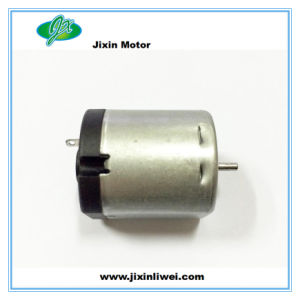 F360-02 DC Motor for Massager pictures & photos