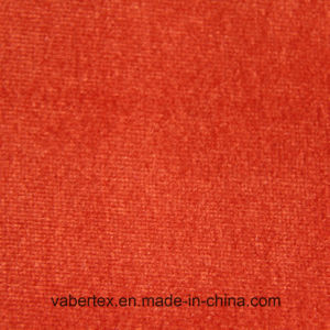 100% Polyester Plain Dyed Home Textile Upholstery Sofa Fabric pictures & photos