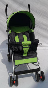 European Standard High Quality Stroller with Rain Coat (CA-BB262) pictures & photos
