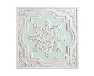 Deep Embossed Grain Decoration PVC Film for Ceiling Lamination