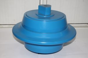 Tunnel Engineering Equipment Accessories 10inch Roller Disc Cutter pictures & photos