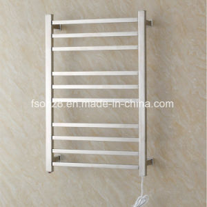 European Style Wall Mounted Bathroom Electric Towel Dryer pictures & photos