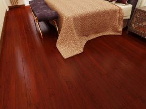 Multi-Layer Solid Wood Flooring pictures & photos
