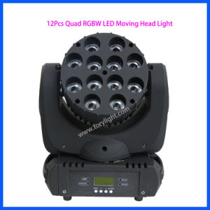 LED Ceiling Spot 12PCS Moving Head Club Audio Light pictures & photos