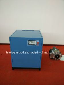 Silent Air Compressor for Dental 3.7kw pictures & photos