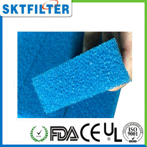 Polyurethane Foam Sponge with Different Color pictures & photos