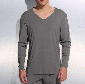 Customize Cheap Men Thermal Underwear for Men pictures & photos