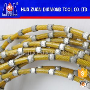 7.2mm Multi Wire Saw for Granite Cutting pictures & photos