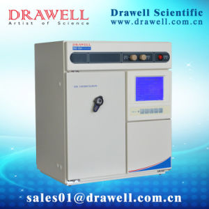 Dw-Cic-100 Ion Chromatography From Drawell Scientific pictures & photos