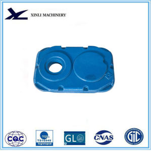 Ggg40 Iron Casting Standard Sand Casting pictures & photos
