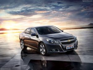 Android GPS Navigation System Video Interface for Chevrolet Malibu pictures & photos