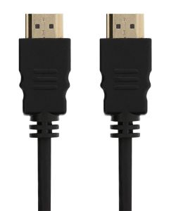 HDMI Cable 3 FT Gold-Plated High Speed HDMI Cable pictures & photos