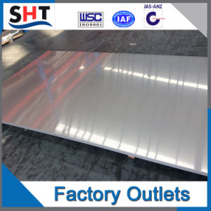 Factory Price AISI Cold Rolled Stainless Steel Sheet pictures & photos