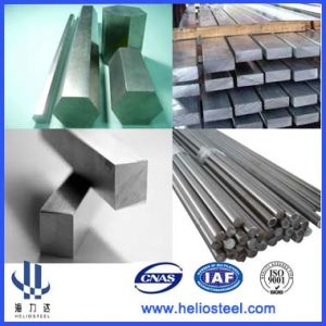 Cold Drawn Round Bar Flats Bar Hex Steel Bar Square Bar pictures & photos