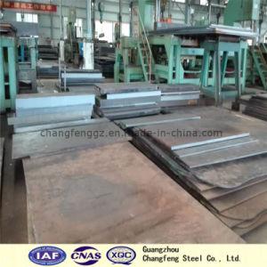 Hot Work Die Steel with Tungsten H21/1.2581/SKD5/3Cr2W8V pictures & photos