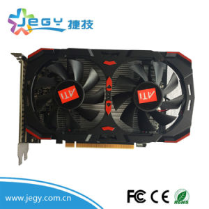 2017 AMD VGA Card for Gaming Rx460 4GB DDR5 Graphics Card 4GB pictures & photos