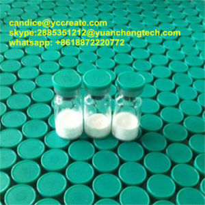 High Purity 99% Pharmaceutical Glutathione CAS: 70-18-8 for Muscle Aass Build pictures & photos