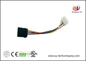 Customized Wire Harness for Various Application pictures & photos