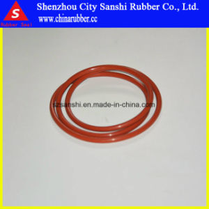 Factory Supply Rubber Ring pictures & photos