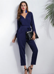 New Design Playsuit Fashion Women Jumpsuits Lady Jumpsuit pictures & photos