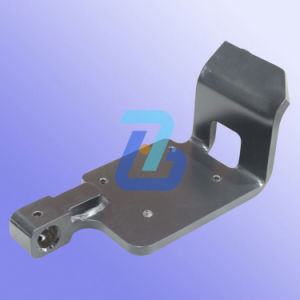 Efficient and Cost-Effective High Quality Metal Components Manufacturer pictures & photos