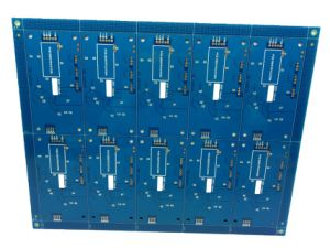 Electronics Printed Circuit Board PCB Board for Bluetooth Reciever pictures & photos