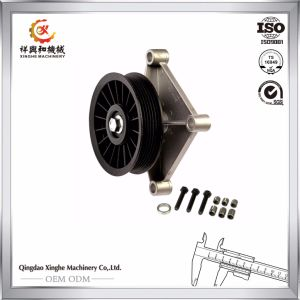 Agricultural OEM Metal Pulley Grey Iron Casting Pulley pictures & photos