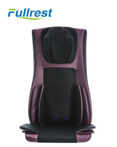 Neck Back Shiatsu Massage Cushion for Car Use pictures & photos