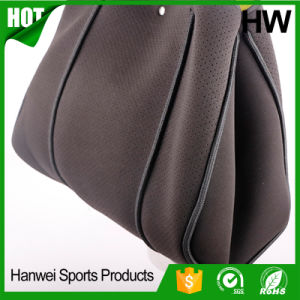 2017 Hot Sale Perforated Neoprene Tote Bag pictures & photos