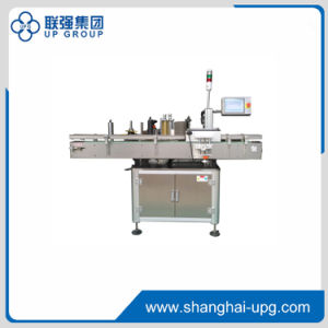 Automatic Round Object Labeling Machine pictures & photos