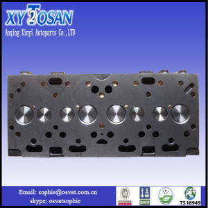 Complete Engine Cylinder Head for Perkins 4.248 Pks Series 3.152 4.236 4.165 pictures & photos