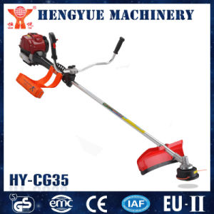Hy-Cg35 Manual Grass Cutter Brush Cutter Grass Cutter Grass Trimmer Lawn Mover pictures & photos