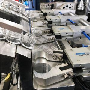 Full Automatic 4000bph Pet Plastic Blow Moulding Machine / Pet Plastic Bottle Making Machine pictures & photos