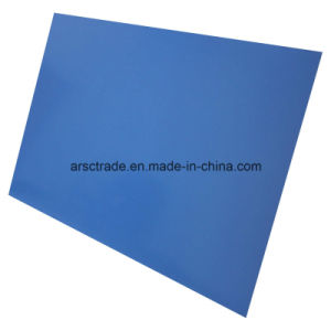 Sky Blue Coating Ctcp Plate pictures & photos