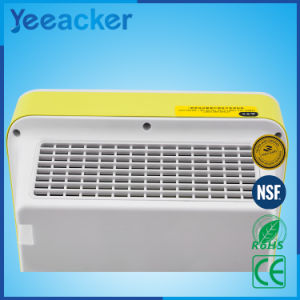 Filter Pm2.5 Ionizer Ozone HEPA Air Purifier pictures & photos