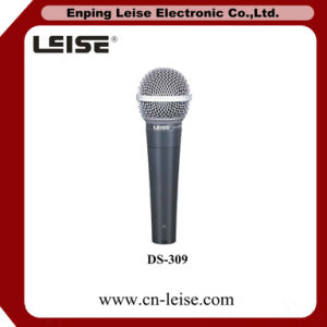 Ds-309 Professional High Quality Dynamic Microphone pictures & photos