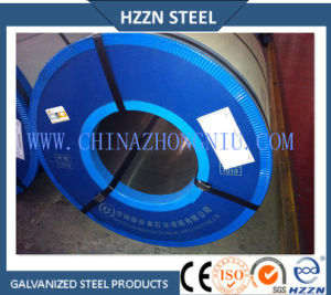 Hot Dipped Galvanized Steel Coil with SGS pictures & photos