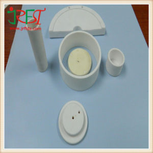 99% Alumina Industrial Al2O3 Alumina Ceramic with Heat Resistant pictures & photos