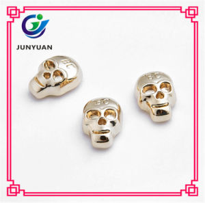 Metal Rivet Buttons Skull Rivet Buttons Jeans Christmas Buttons pictures & photos